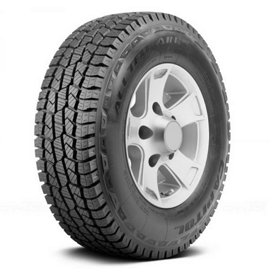 Capitol All Terrain Tires