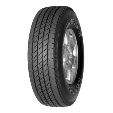 Capitol Commercial HT Tires