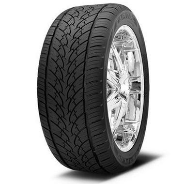 Capitol Precision Trac Tires