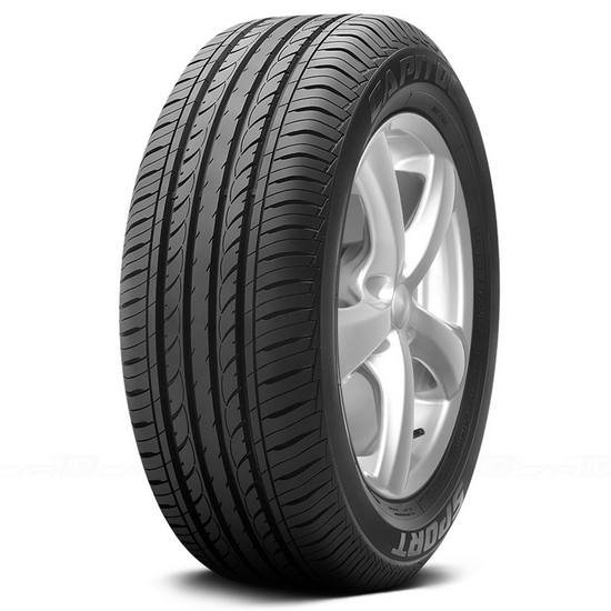 Capitol A-ONE Summer Tires Reviews