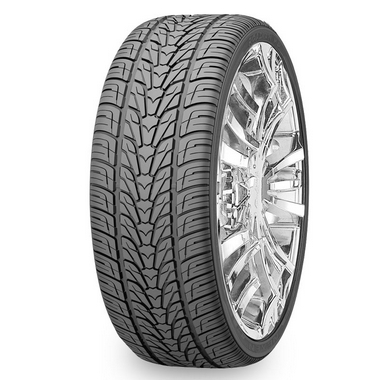 Capitol Roadian HP Tires