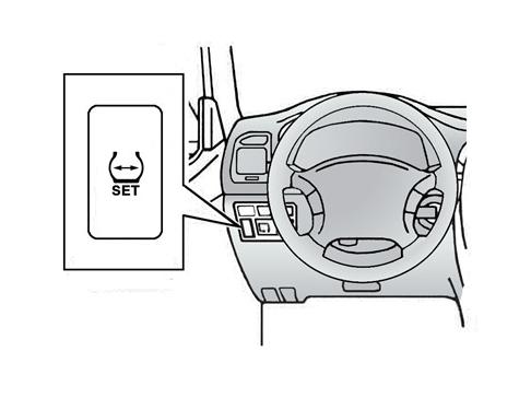 Resetting Tire Pressure Sensor