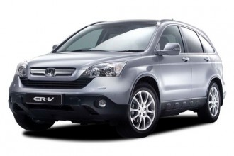 How to Reset Tire Pressure Sensor on Honda CRV