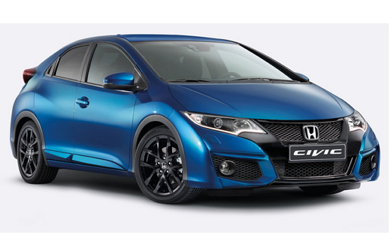 How to Reset Tire Pressure Sensor on Honda Civic