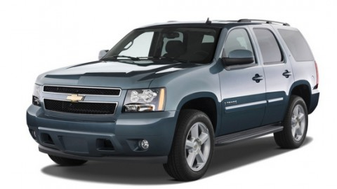 How to Reset Tire Pressure Sensor on Chevy