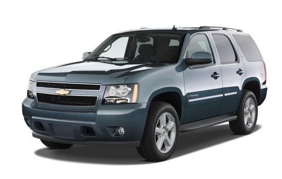 How to Reset Tire Pressure Sensor Chevy Tahoe