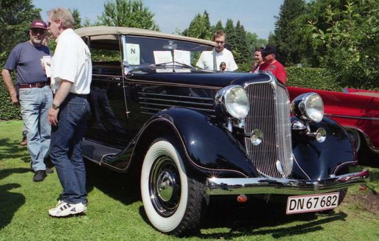 Chrysler Cars History From Chrysler To Cordoba