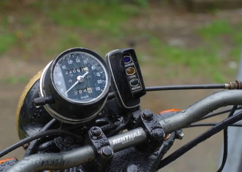 Extreme Moto Minimalism