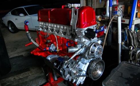 L-Engine
