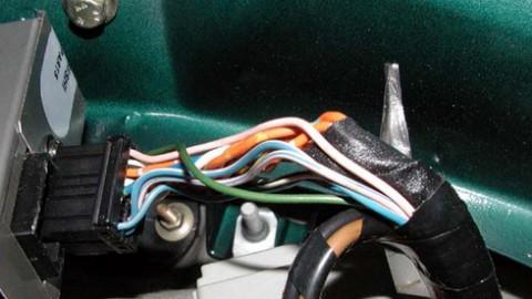 Start Modifying Cars