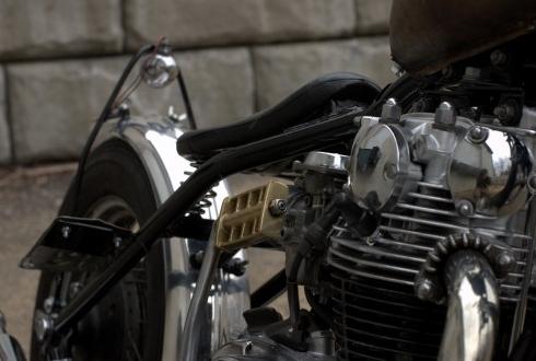 Front Brake