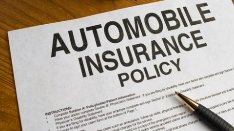 Adding a Driver to a Car Insurance Policy