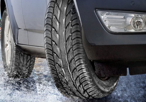 How to Choose New Tires for You Car