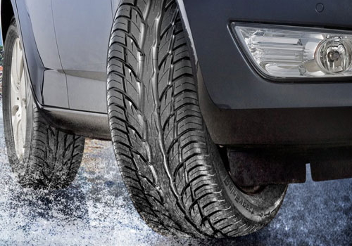 How to choose new tires