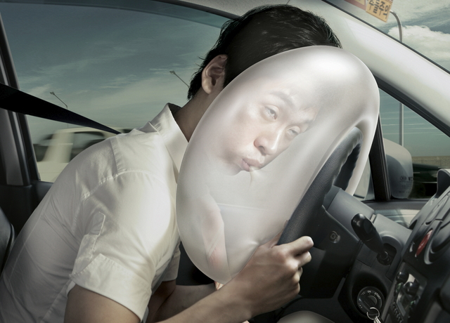 Airbag and Seat Belts