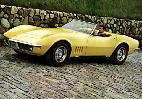 Corvette Restoration