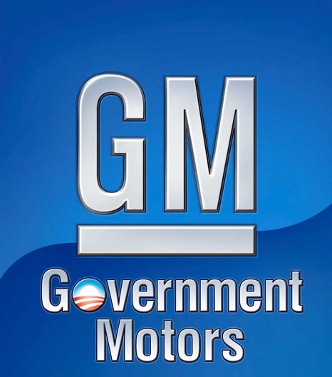 Government Motors Getting General
