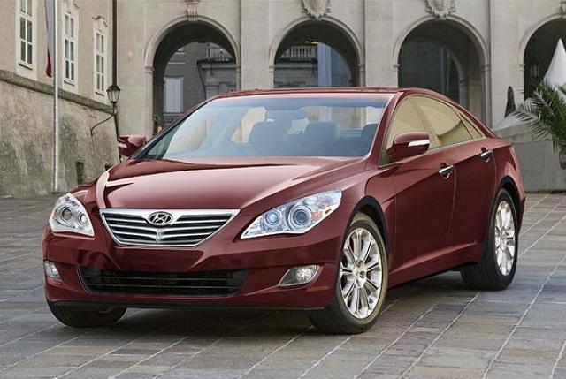 Hyundai Stopped Making Ugly Cars