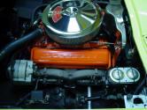 motor orange