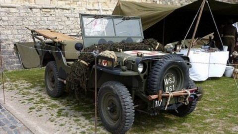 4 Most Rugged Off Road Vehicles