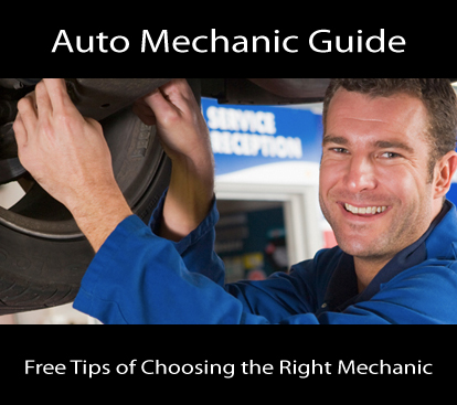 Find a mechanic