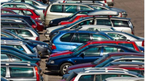 5 Worst Places to Park