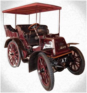 British Royal Family Car Collection