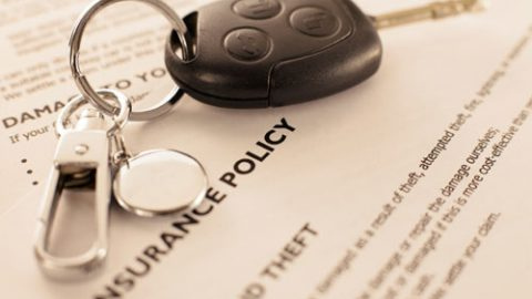 Filing a Car Insurance Claim