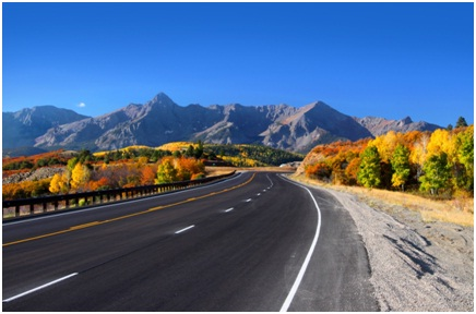 The Most Popular Routes in the USA