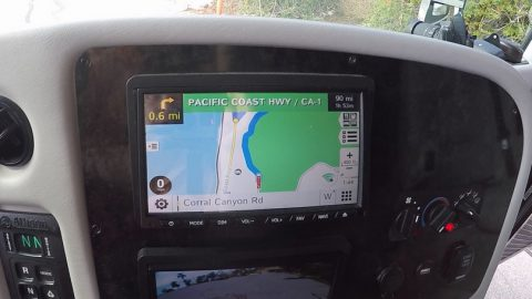 When Following the GPS Goes Wrong
