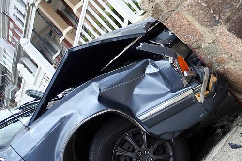 Car Insurance Frauds