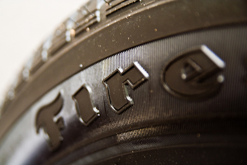 Firestone Tire Recalls