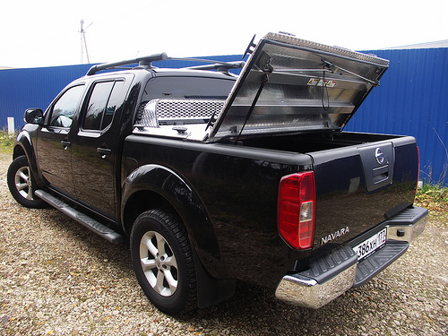 How to Improve MPG Tonneau Cover