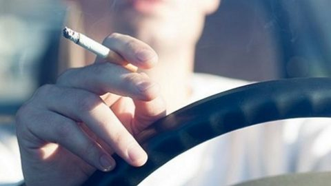 How to Get Rid of Smoke Smell in Car