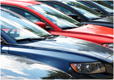 Tips when buying a new vehicleTips when buying a new vehicle