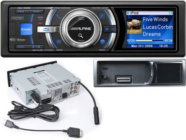 Alpine IDA-X305 Stereo