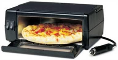 Car Microwave