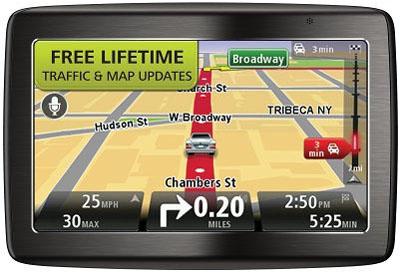 TomTom VIA 1535TM