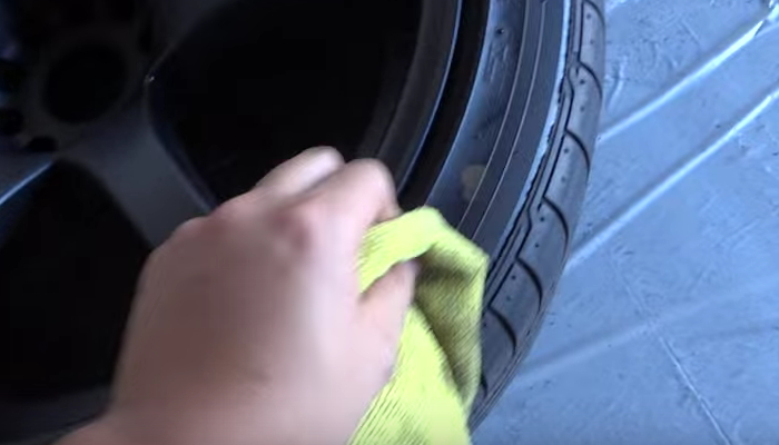 remove plasti dip from tires step 5