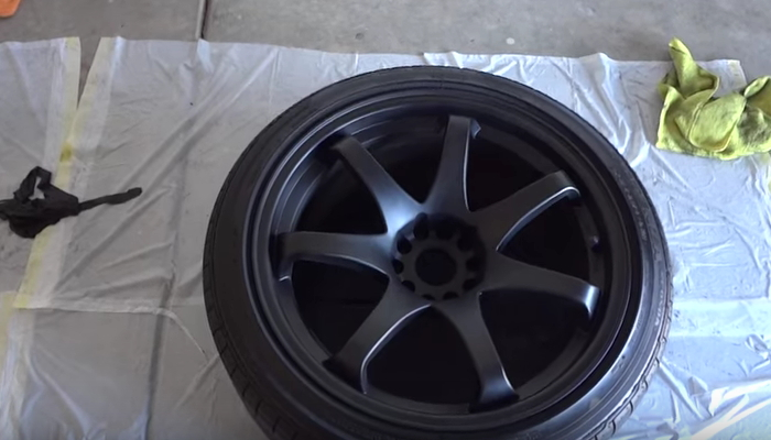 How to Remove Plasti Dip from Wheels