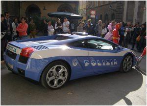 Italian Police Force