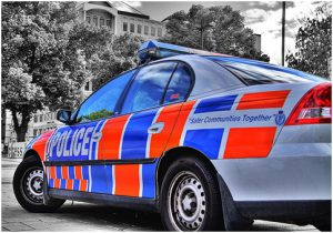 New Zealand Police Force