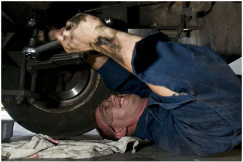 Things Your Mechanic Doesn't Want You to Know