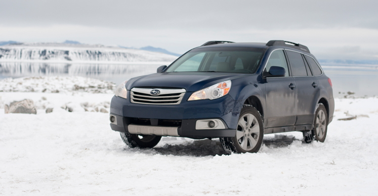 Best Snow Tires For Subaru Outback 2010 Upd 2019