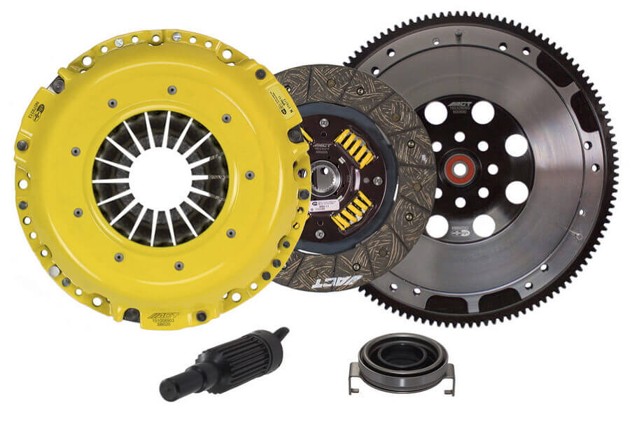 Who Makes the Best Clutch Kits