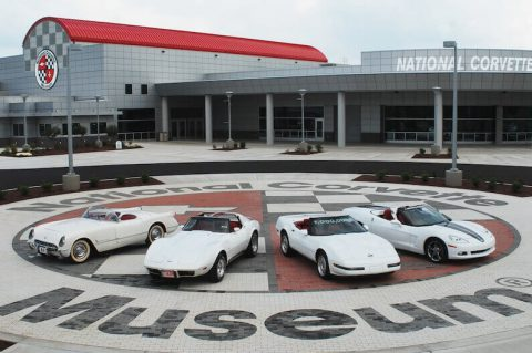 Car Museums Across the U.S.