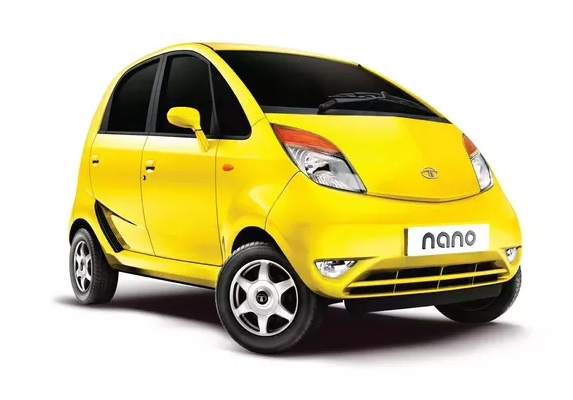 The Cheapest Cars in the World