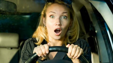Man or Woman: Who is the better driver?