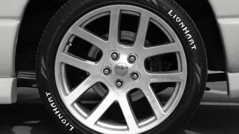 Lionhart Tires — Review