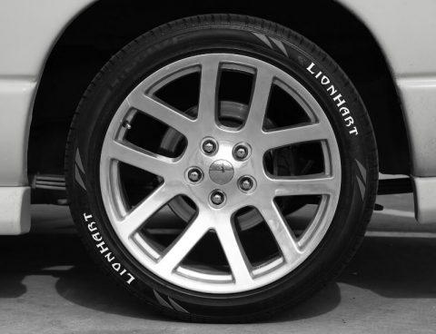 Lionhart Tires — Review